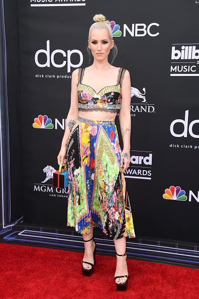 Multi Colored「2019 Billboard Music Awards - Arrivals」:写真・画像(2)[壁紙.com]