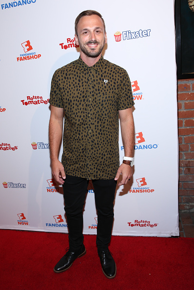 Celebration「Comic-Con International 2017 - Fandango Opening Night Party With Special Performance By Elle King - Arrivals」:写真・画像(6)[壁紙.com]