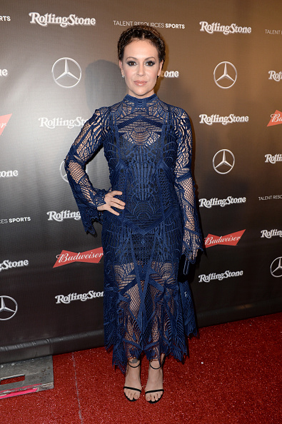 Sponsor「Rolling Stone Live: Houston presented by Budweiser and Mercedes-Benz. Produced in partnership with Talent Resources Sports. - Arrivals」:写真・画像(8)[壁紙.com]