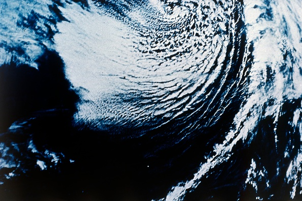 Spiral「Earth From Space - Cyclone」:写真・画像(12)[壁紙.com]