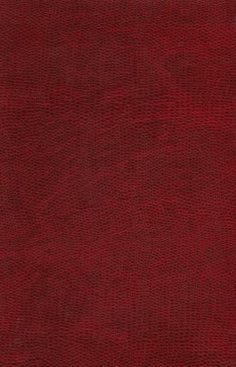 赤「レザーた背景」:スマホ壁紙(15)