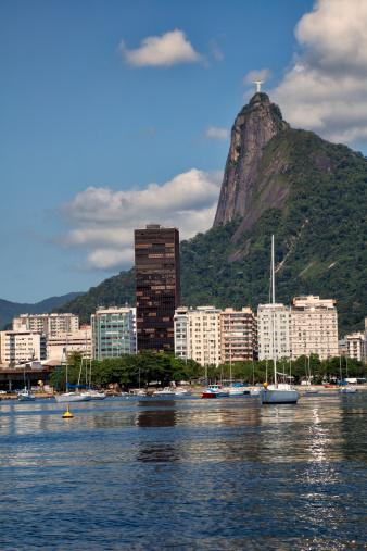 Brazilian Carnival「Rio de Janeiro city」:スマホ壁紙(3)