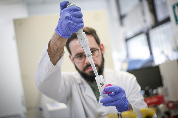 Science and Technology「Rio de Janeiro Federal University (UFRJ) Researchers Start Developing a New Coronavirus (COVID - 19) Testing Program Amidst the Pandemic」:写真・画像(18)[壁紙.com]