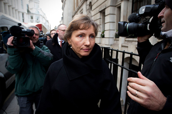 Carl Court「Alexander Litvinenko Murder Inquiry Opens At The High Court」:写真・画像(14)[壁紙.com]