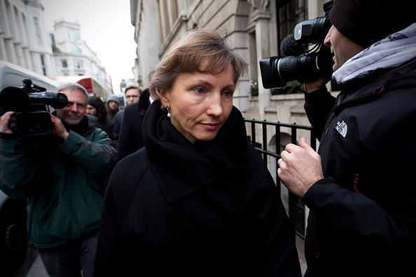 Carl Court「Alexander Litvinenko Murder Inquiry Opens At The High Court」:写真・画像(11)[壁紙.com]