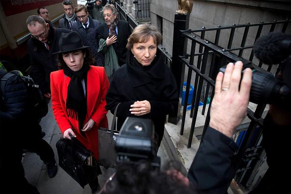 Carl Court「Alexander Litvinenko Murder Inquiry Opens At The High Court」:写真・画像(13)[壁紙.com]