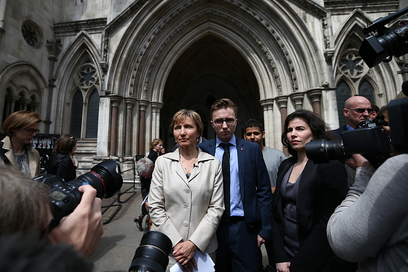 Carl Court「Inquiry Into The Death By Poisoning Of Alexander Litvinenko Comes To A Close」:写真・画像(1)[壁紙.com]