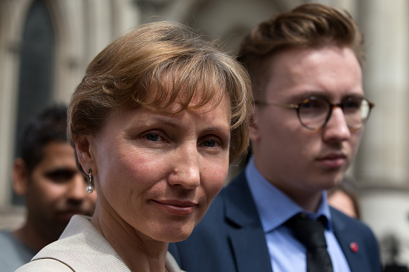 Carl Court「Inquiry Into The Death By Poisoning Of Alexander Litvinenko Comes To A Close」:写真・画像(15)[壁紙.com]