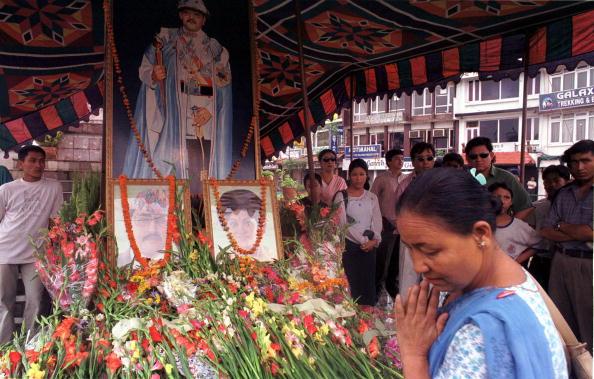 大量殺人「Nepal Mourns Loss Of Royal Family」:写真・画像(16)[壁紙.com]
