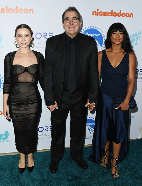 Monique Coleman「9th Annual Thirst Gala - Arrivals」:写真・画像(12)[壁紙.com]