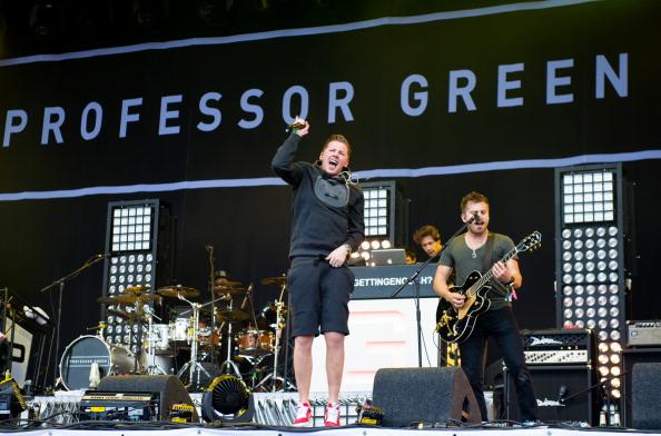 Ian Gavan「Glastonbury Festival 2013 - Day 2」:写真・画像(16)[壁紙.com]