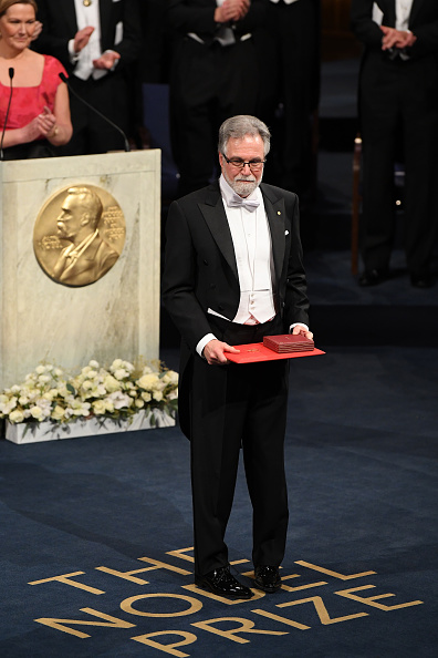 Gratitude「The Nobel Prize Award Ceremony 2019」:写真・画像(1)[壁紙.com]