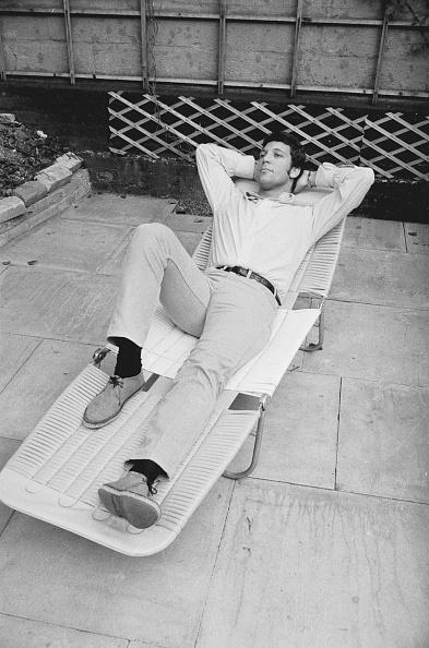 Deck Chair「Tom Jones」:写真・画像(2)[壁紙.com]