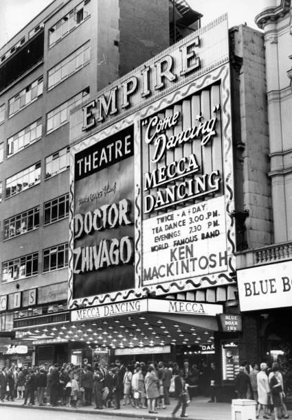 Empire Cinema:ニュース(壁紙.com)