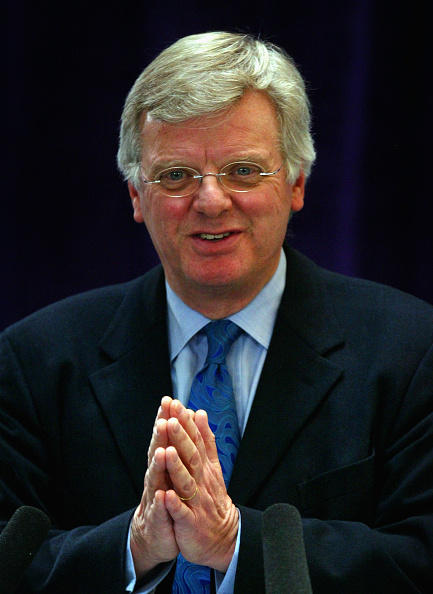 Corporate Business「New BBC Chairman Announced As Michael Grade」:写真・画像(16)[壁紙.com]
