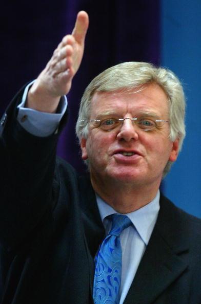 Corporate Business「New BBC Chairman Announced As Michael Grade」:写真・画像(14)[壁紙.com]