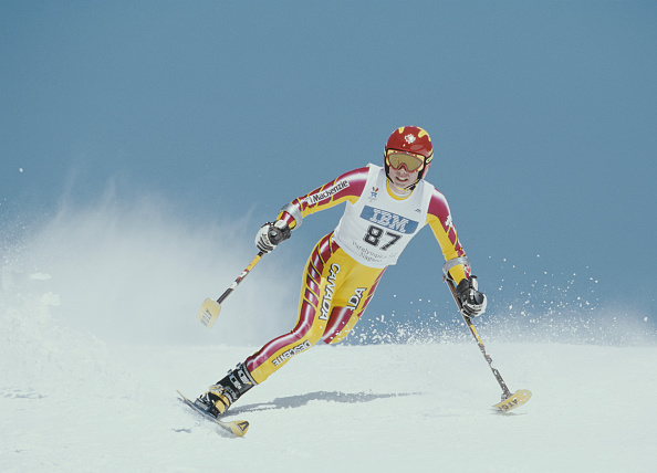 Paralympic Games「VII Paralympic Winter Games」:写真・画像(14)[壁紙.com]