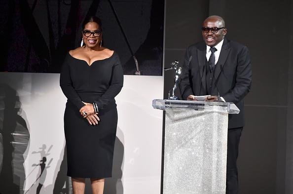 Oprah Winfrey「2018 CFDA Fashion Awards - Show」:写真・画像(5)[壁紙.com]