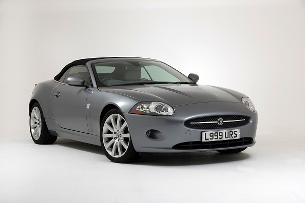 Finance and Economy「2006 Jaguar Xk 4.2 Convertible.」:写真・画像(6)[壁紙.com]