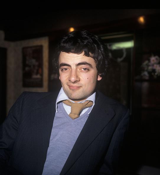 Photoshot「Rowan Atkinson」:写真・画像(12)[壁紙.com]