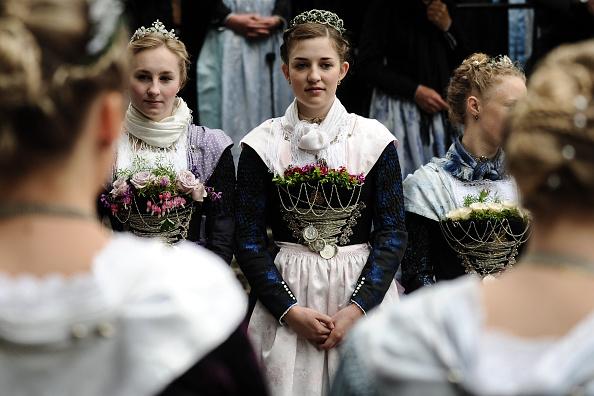 Philipp Guelland「Pilgrims Celebrate Ascension At Birkenstein」:写真・画像(10)[壁紙.com]
