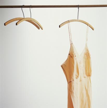Dress「Dress hanging in closet」:スマホ壁紙(7)