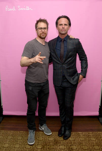 Paul Smith holds intimate dinner with Gary Oldman at the Chateau Marmont Penthouse:ニュース(壁紙.com)