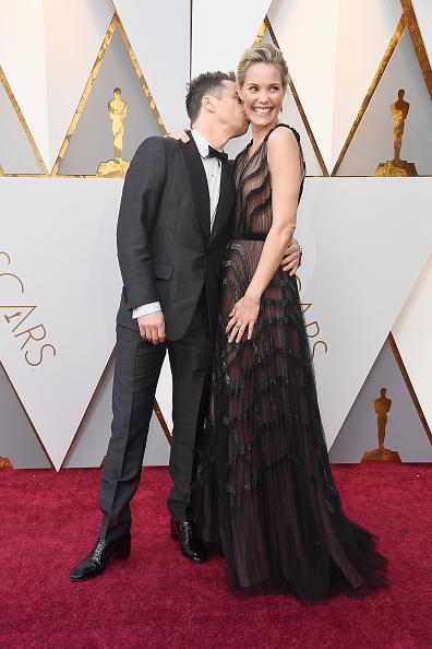 アカデミー賞「90th Annual Academy Awards - Arrivals」:写真・画像(19)[壁紙.com]