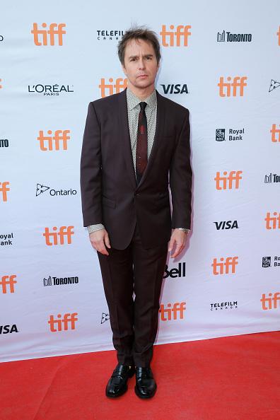 "Rich Fury「2017 Toronto International Film Festival - ""Three Billboards Outside Ebbing, Missouri"" Premiere」:写真・画像(1)[壁紙.com]"