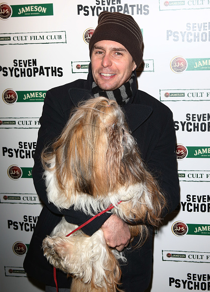 Film Premiere「Jameson Cult Film Club Seven Psychopaths Gala Premiere」:写真・画像(16)[壁紙.com]