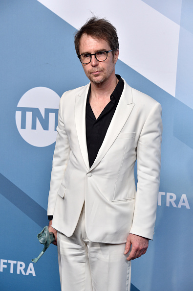 Gregg DeGuire「26th Annual Screen ActorsGuild Awards - Press Room」:写真・画像(8)[壁紙.com]