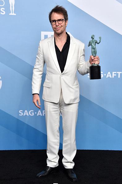Gregg DeGuire「26th Annual Screen ActorsGuild Awards - Press Room」:写真・画像(9)[壁紙.com]