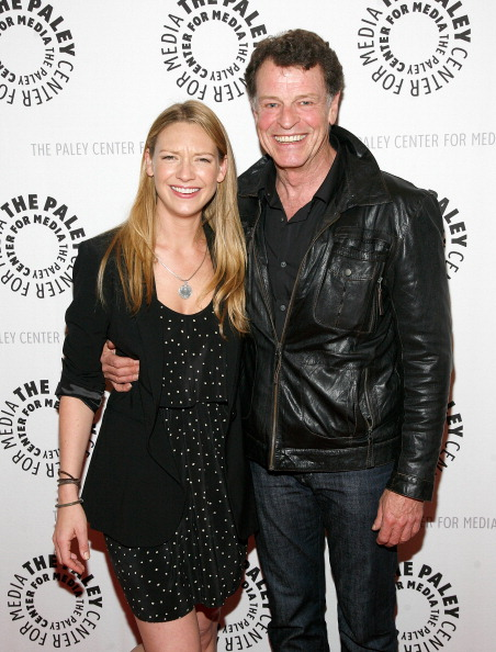 """Paley Center for Media「The Paley Center For Media Presents An Evening With """"Fringe""""」:写真・画像(6)[壁紙.com]"""