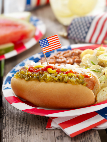 Lemon Soda「All American Hotdog with Lemonade」:スマホ壁紙(9)