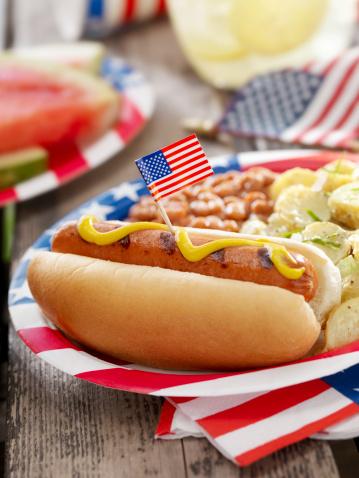 Lemon Soda「All American Hotdog with Lemonade」:スマホ壁紙(8)