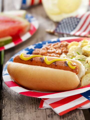 Lemon Soda「All American Hotdog with Lemonade」:スマホ壁紙(8)