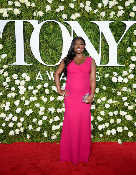 Radio City Music Hall「2017 Tony Awards - Arrivals」:写真・画像(12)[壁紙.com]