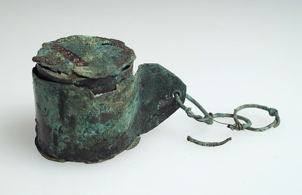 Portability「Cylindrical Box With Chain」:写真・画像(10)[壁紙.com]