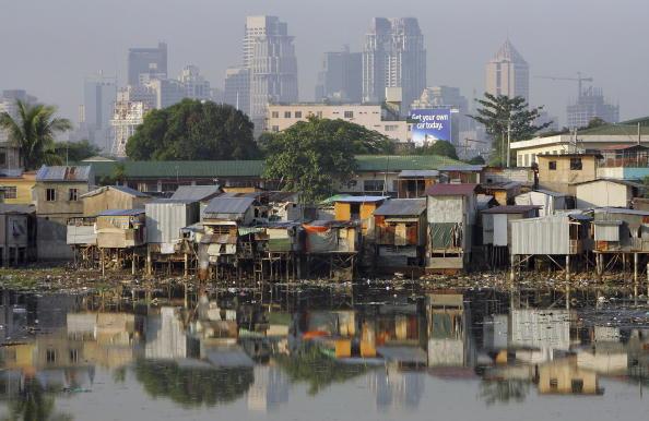 風景「Poverty, Corruption, Unemployment and Overpopulation Help Cause Instability In Philippines」:写真・画像(19)[壁紙.com]