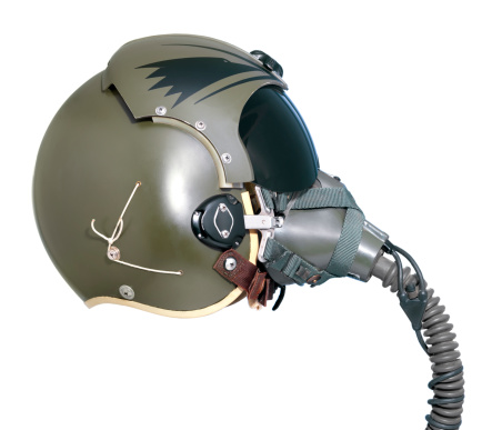 Piloting「Pilot helmet」:スマホ壁紙(10)