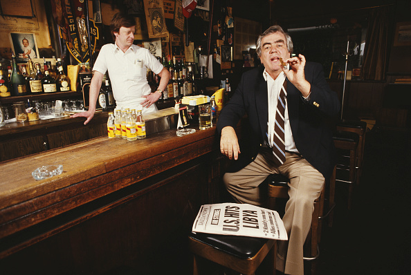 Two People「Jimmy Breslin」:写真・画像(19)[壁紙.com]