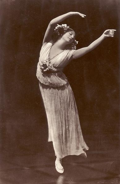 The Past「Anna Pavlova」:写真・画像(15)[壁紙.com]