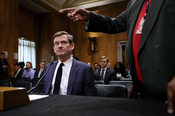 Chip Somodevilla「Political Affairs Undersecretary Of State David Hale Testifies Before Senate On Russia Policy」:写真・画像(4)[壁紙.com]