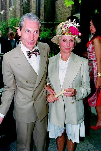 Wife「Georgia May Jagger's Christening」:写真・画像(14)[壁紙.com]