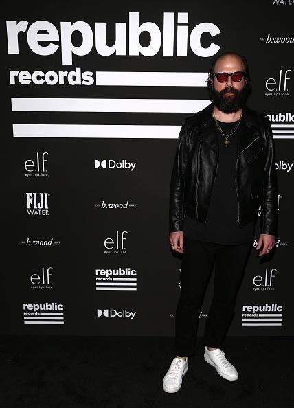 Black Color「Republic Records Grammy After Party At 1 Hotel West Hollywood - Arrivals」:写真・画像(5)[壁紙.com]
