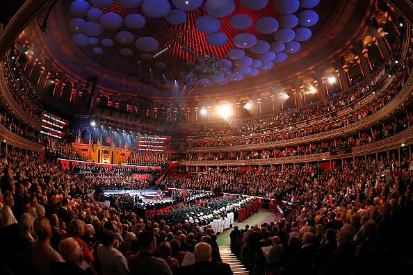 Royal Albert Hall「Festival Of Remembrance 2014 - Matinee」:写真・画像(1)[壁紙.com]