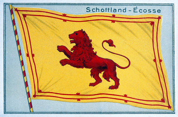 記章「ROYAL BANNER OF SCOTLAND」:写真・画像(15)[壁紙.com]