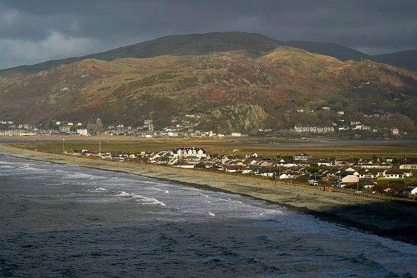Coastal Feature「Fairbourne, The Welsh Village That May Be Abandoned To Rising Seas」:写真・画像(12)[壁紙.com]
