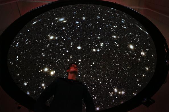 Big Data「Somerset House Opens Major Exhibition Big Bang Data」:写真・画像(2)[壁紙.com]