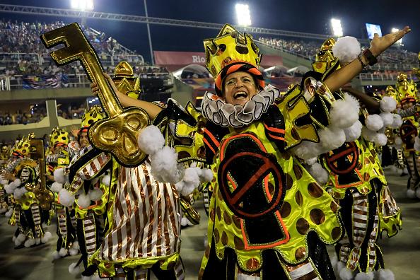 Carnival - Celebration Event「Rio Carnival 2019 - Day 2」:写真・画像(18)[壁紙.com]